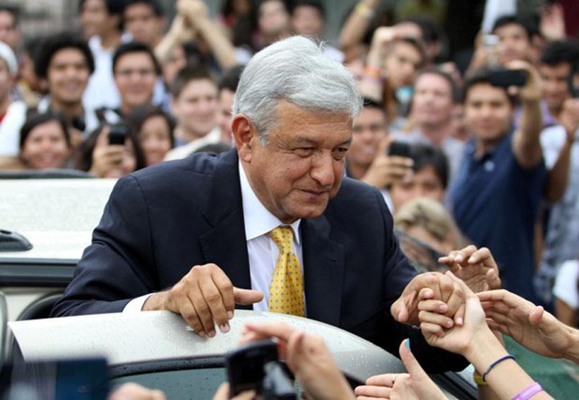 Ley de Seguridad Interior es con el objetivo de preparar fraude electoral: AMLO   El Imparcial de Oaxaca