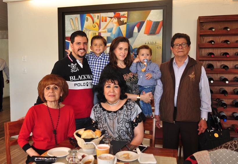 ¡Feliz estancia!   El Imparcial de Oaxaca