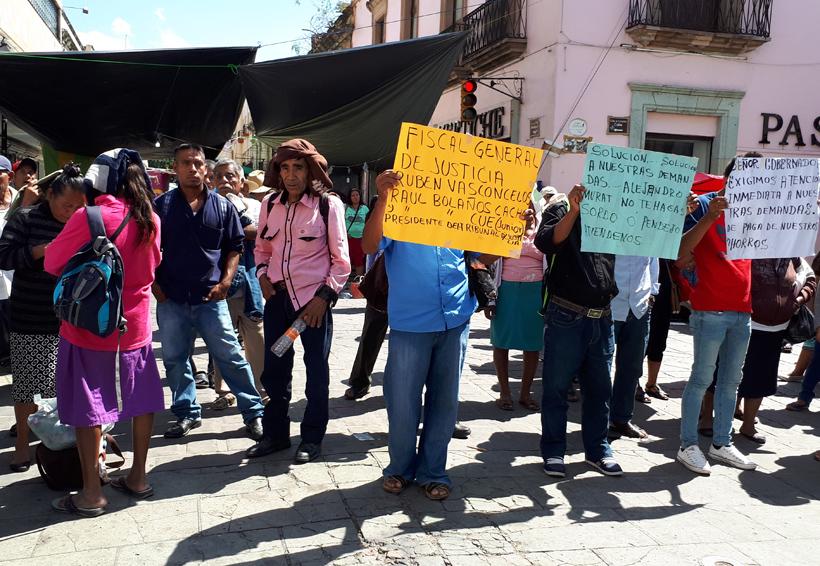 Demanda el Congreso atender a defraudados por cajas de ahorro en Oaxaca | El Imparcial de Oaxaca