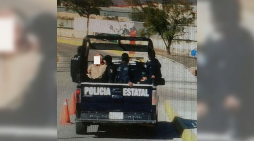 Le vuelven a negar  cárcel domiciliaria a Arnaud Viñas   El Imparcial de Oaxaca