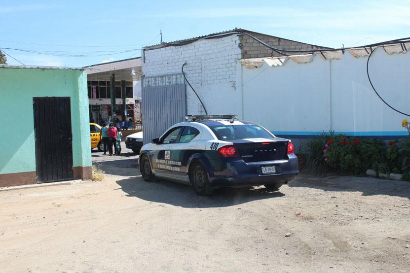 Dan Halcones dura tunda a sospechoso de robo en Oaxaca   El Imparcial de Oaxaca