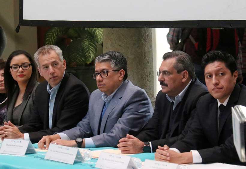 Gobierno Abierto debe llegar a las comunidades indígenas: INAI | El Imparcial de Oaxaca