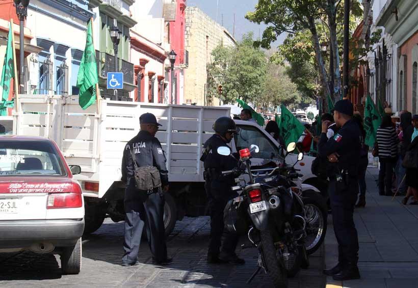 Exige la API con bloqueo 4 mil estufas | El Imparcial de Oaxaca