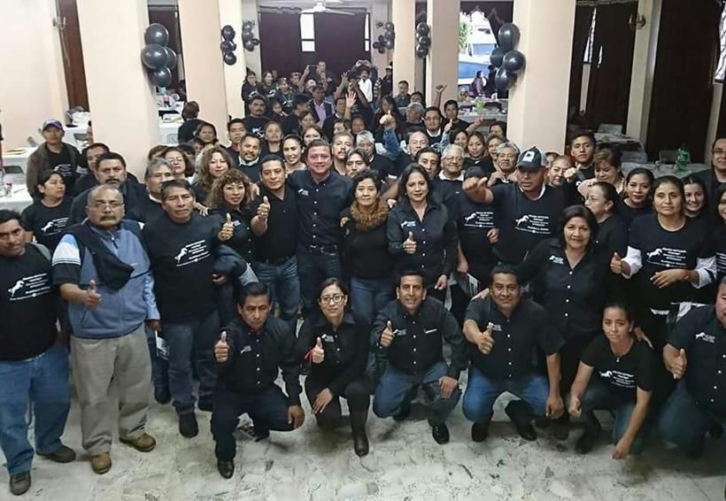 En la Mixteca piden imparcialidad en elección del STPEIDCEO | El Imparcial de Oaxaca