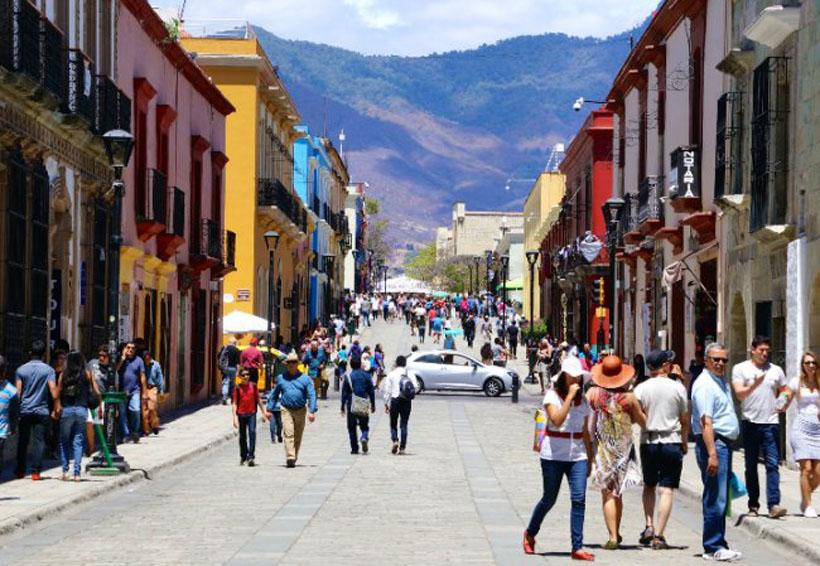 Urgen nuevos productos turísticos para atraer más visitantes a Oaxaca | El Imparcial de Oaxaca
