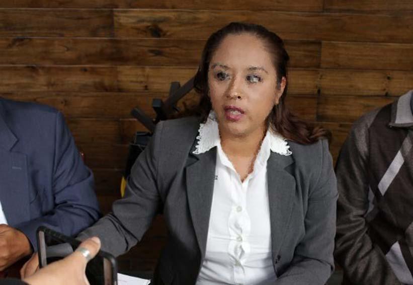 Detienen a aspirante independiente en Veracruz   El Imparcial de Oaxaca
