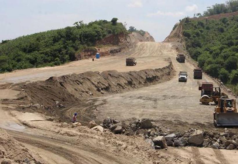 Carretera a la Costa de Oaxaca esta contemplada para finales de 2018   El Imparcial de Oaxaca