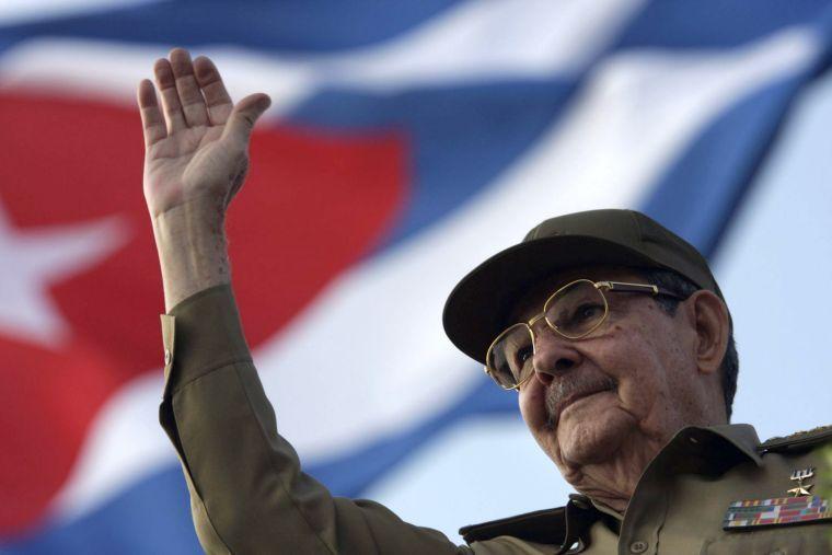Raúl Castro anuncia que dejará la presidencia de Cuba en abril | El Imparcial de Oaxaca