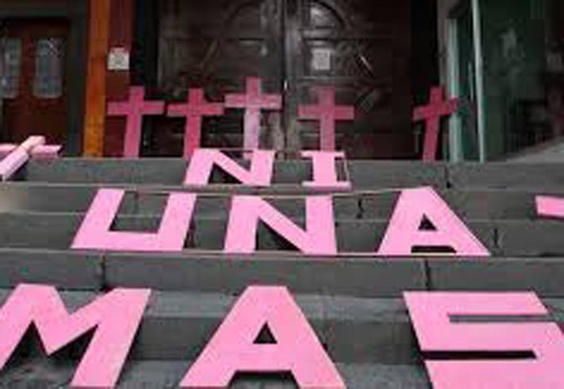 Registran 120 feminicidios; presentan plataforma virtual en Oaxaca | El Imparcial de Oaxaca