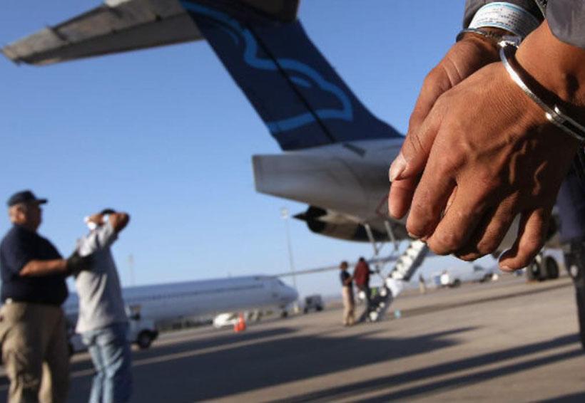 Bajan en octubre y noviembre los arrestos en la frontera entre EU y México | El Imparcial de Oaxaca