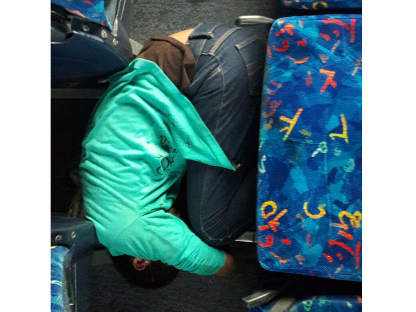 Mortal asalto a autobús en Chahuites, Oaxaca | El Imparcial de Oaxaca