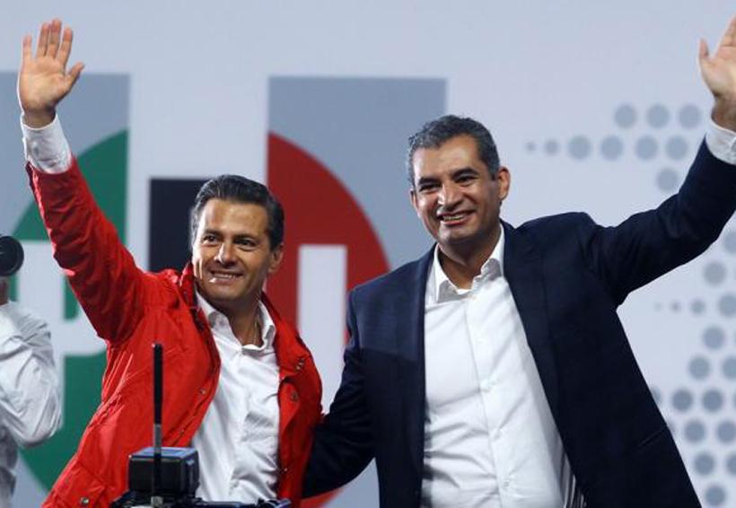 Ochoa Reza exige pruebas los sobre desvíos millonarios al PRI para campañas estatales | El Imparcial de Oaxaca