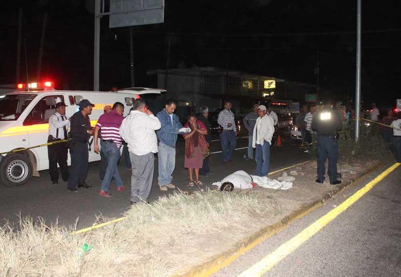 Calla, acusado de matar a ciclista en San Agustín Yatareni, Oaxaca | El Imparcial de Oaxaca