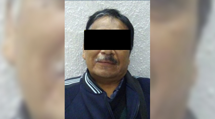 Capturan a exsíndico de Santo Domingo Tomaltepec acusado de abuso de autoridad   El Imparcial de Oaxaca