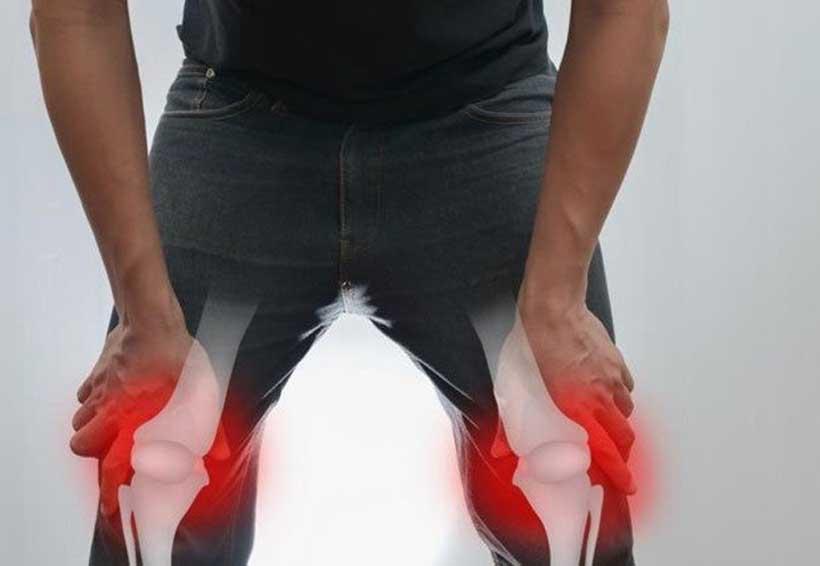 Osteoporosis también afecta a hombres | El Imparcial de Oaxaca