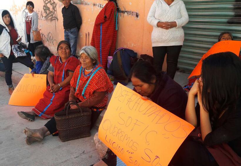 Toman defraudados radiodifusora en la ciudad de Tlaxiaco, Oaxaca | El Imparcial de Oaxaca