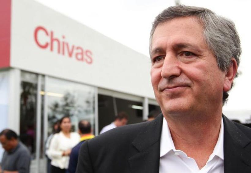 'En Chivas ya no hay posibilidad para Oswaldo Alanís': Vergara | El Imparcial de Oaxaca