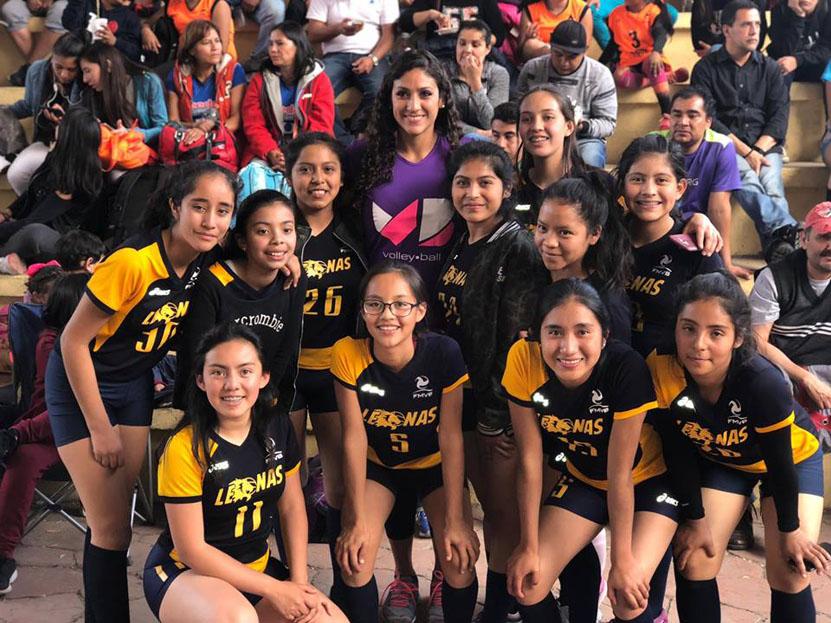 Oaxaca compitió en la Copa VTY | El Imparcial de Oaxaca