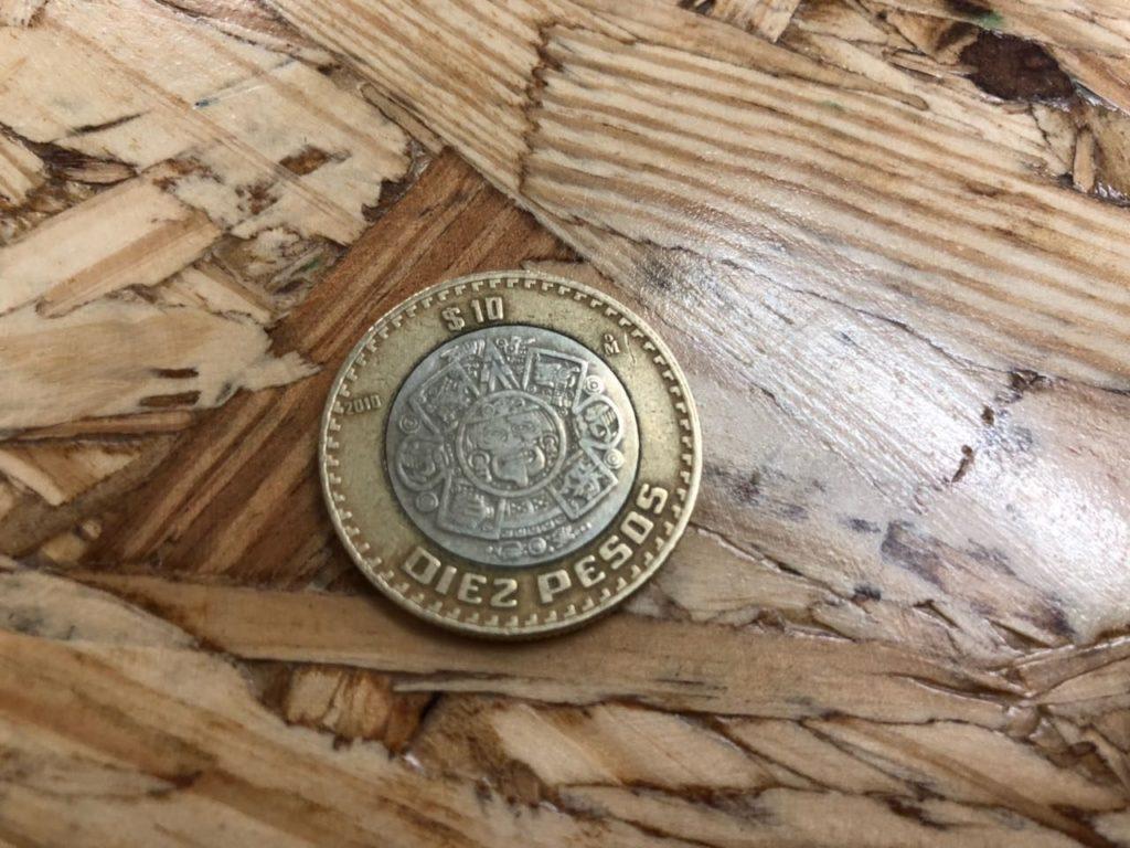 Raras monedas de 10 pesos que podrían valer más de mil pesos | El Imparcial de Oaxaca