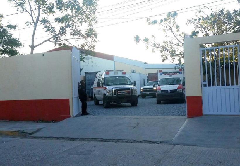 Arranca labores provisionales hospital Dr. Benítez Fuentes en el Istmo de Oaxaca | El Imparcial de Oaxaca