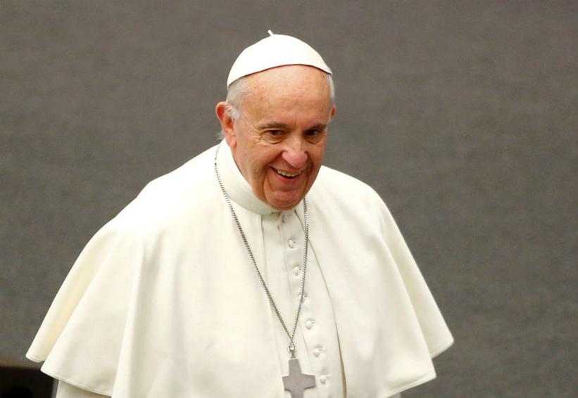 Papa Francisco se disculpa por comentarios que hirieron a víctimas de abuso sexual   El Imparcial de Oaxaca