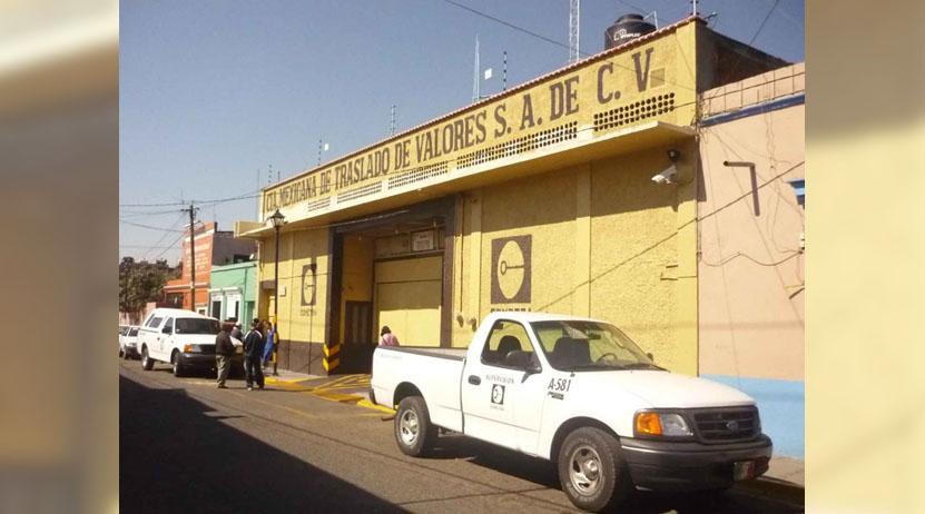 Esperan sentencia por el delito de robo a empresa en Oaxaca | El Imparcial de Oaxaca