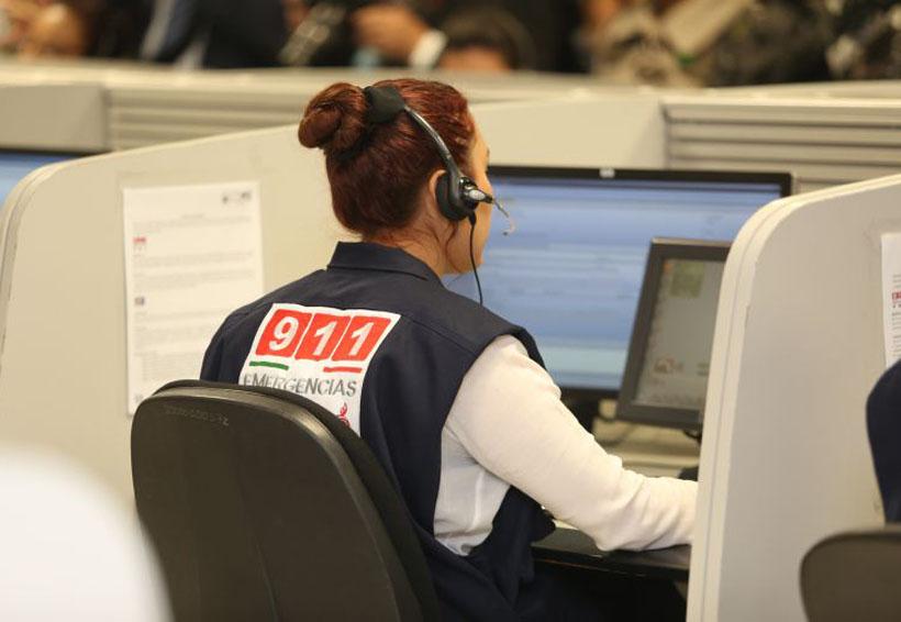 Piden sancionar llamadas falsas a 911 y números de emergencia   El Imparcial de Oaxaca