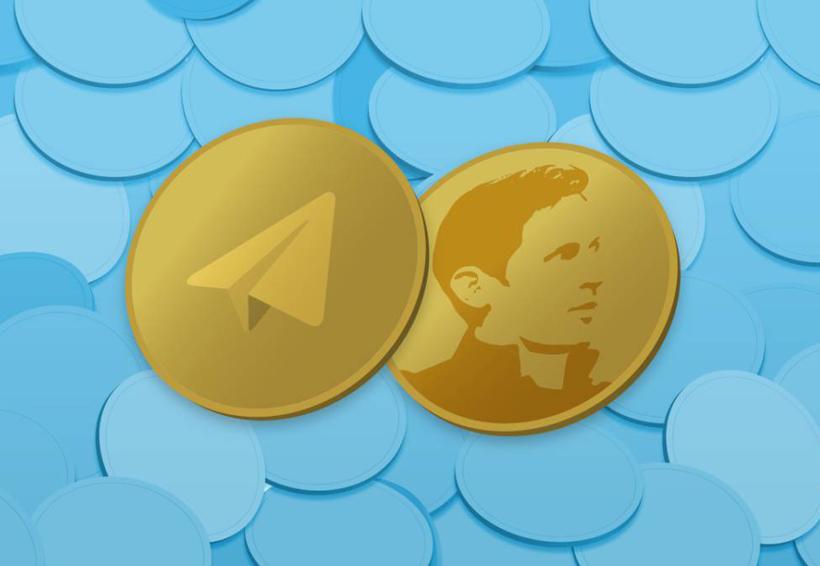 La criptomoneda de Telegram podría romper el record del Bitcoin con la ayuda de Silicon Valley | El Imparcial de Oaxaca