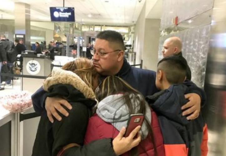 Deportan a mexicano de EU, tenía 10 años cuando llegó | El Imparcial de Oaxaca