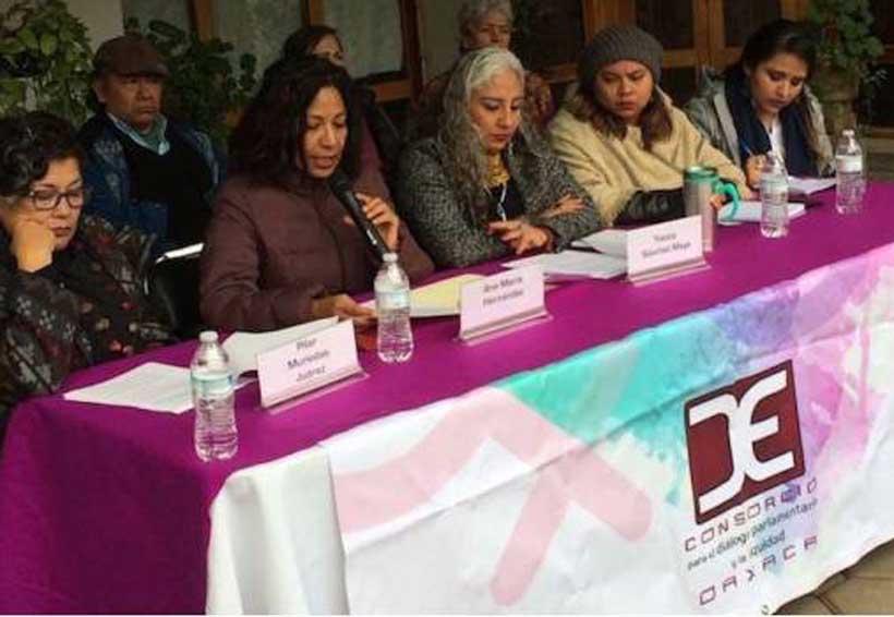 Denuncia ONG en Oaxaca, hostigamiento   El Imparcial de Oaxaca