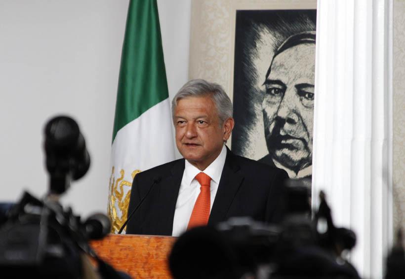 Vinculación con los rusos es por ventaja en preferencias, expone AMLO   El Imparcial de Oaxaca