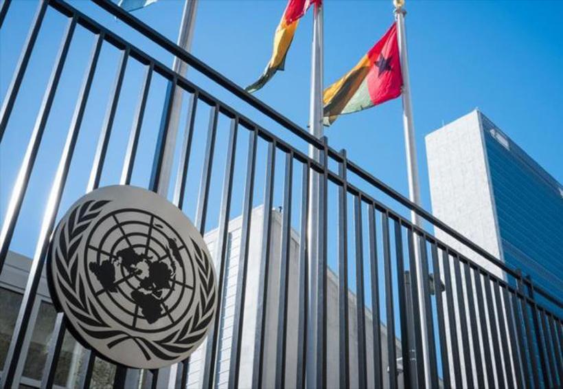México ratificó ante la ONU su rechazo a armas nucleares: SRE   El Imparcial de Oaxaca