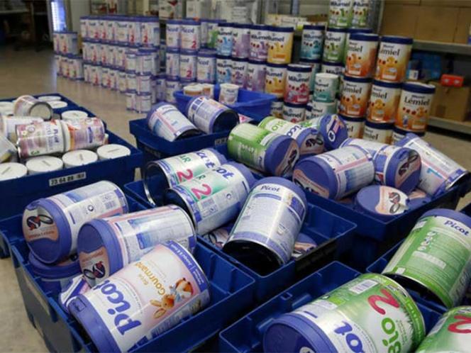 Alerta en 83 países, incluido México, por leche infantil contaminada   El Imparcial de Oaxaca