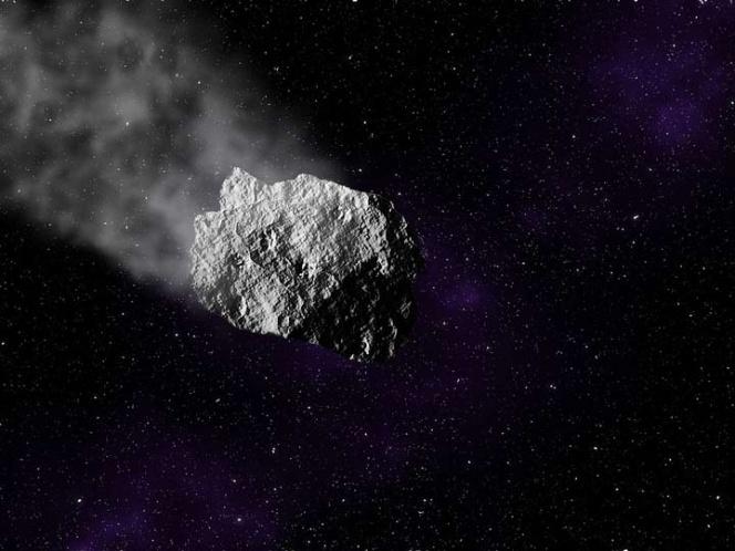 Los asteroides, el futuro de la industria minera   El Imparcial de Oaxaca