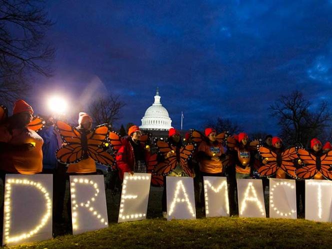 Trump pone en duda que haya acuerdo migratorio en plazo previsto | El Imparcial de Oaxaca