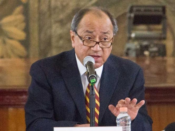 Designa Otto Granados a 2 nuevos subsecretarios en la SEP | El Imparcial de Oaxaca