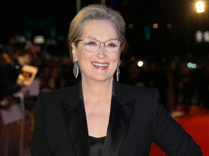 Serie 'Big Little Lies' contará con participación de Meryl Streep | El Imparcial de Oaxaca
