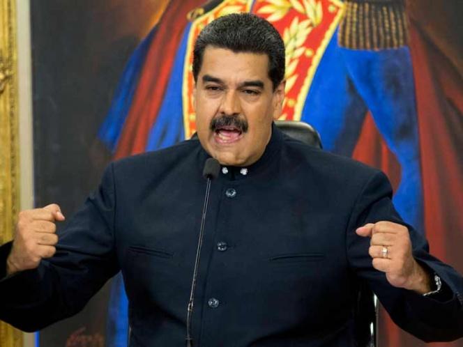Venezuela declara persona non grata al embajador de España | El Imparcial de Oaxaca
