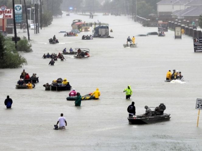 'Harvey', el segundo huracán más costoso para EEUU | El Imparcial de Oaxaca