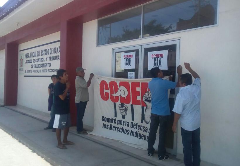 Codedi exige pagos  correspondientes a Secretaría de Finanzas | El Imparcial de Oaxaca