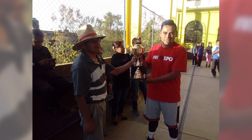 Silmor y Vengadores mandan en Los Ángeles   El Imparcial de Oaxaca