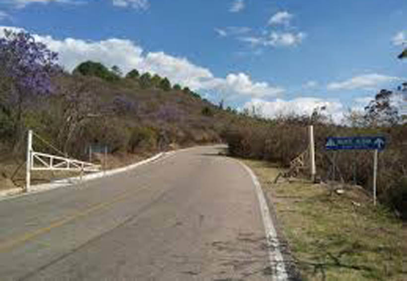 Advierten inseguridad sobre la carretera a Monte Albán en Oaxaca | El Imparcial de Oaxaca