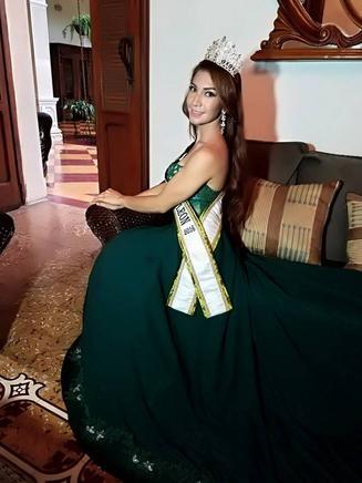 Murió reina de belleza universitaria en León | El Imparcial de Oaxaca