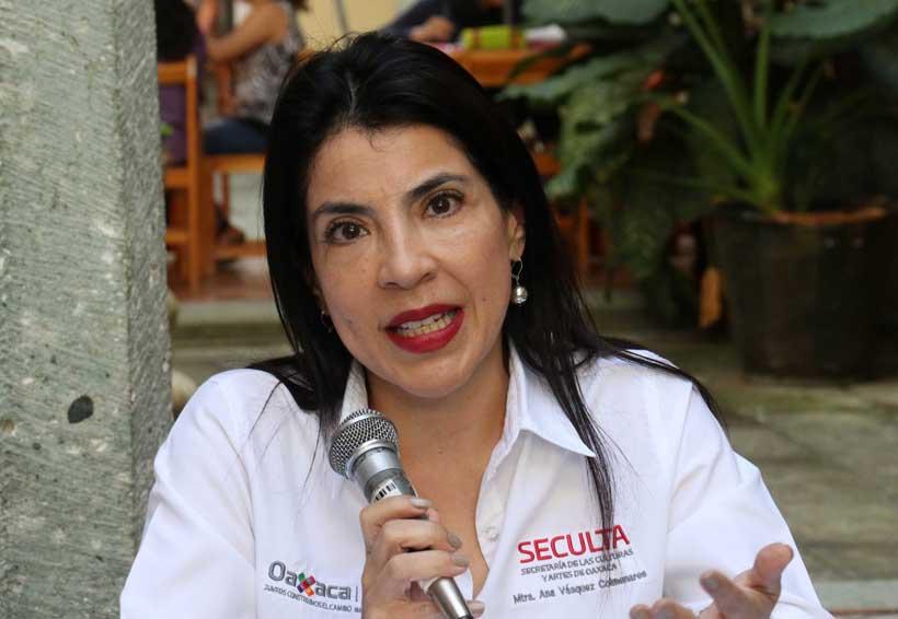Busca Vásquez Colmenares fortalecer acciones de la Secretaría de la Mujer   El Imparcial de Oaxaca