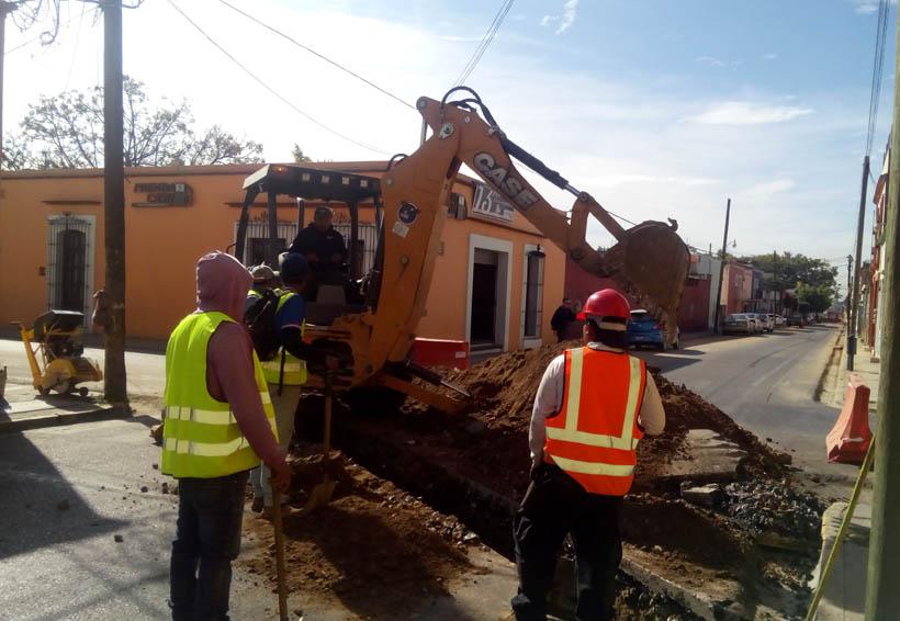 Afecta cierre de calles a comercios de Oaxaca | El Imparcial de Oaxaca