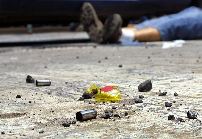 Asesinan a balazos a dos mujeres que vendían comida en tianguis | El Imparcial de Oaxaca