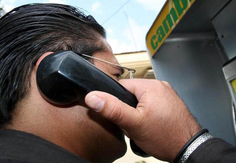 Aumenta delito de  extorsión telefónica en la Mixteca de Oaxaca | El Imparcial de Oaxaca