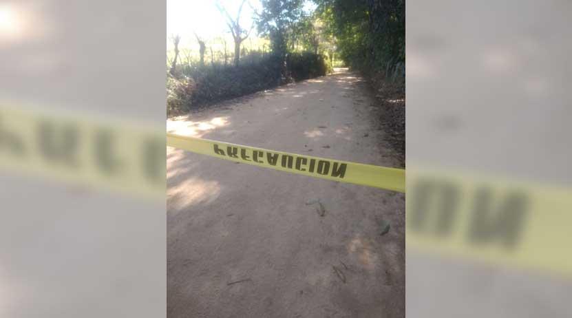 Hallan cadáver en camino de Pinotepa, Oaxaca   El Imparcial de Oaxaca