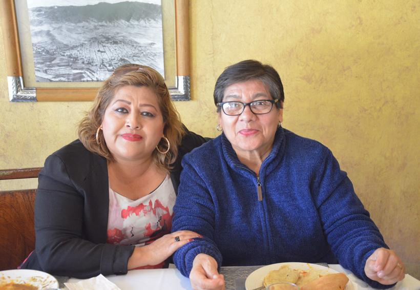 Amena  convivencia | El Imparcial de Oaxaca