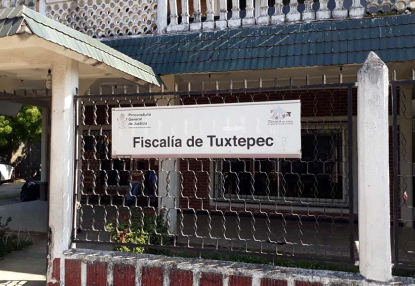 Cambios en la Vicefiscalía de Tuxtepec, Oaxaca | El Imparcial de Oaxaca